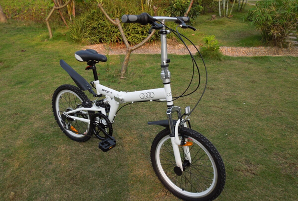 自行车 595_403